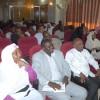 إجتماع مجلس تنسيق مدراء الاستراتيجية ومراكز المعلومات ولاية الخرطوم بوزارة الشئون الاستراتيجية والمعلومات