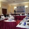 ورشة احكام مشروعات خطة العام ٢٠١٨م وازالة التقاطعات بين وحدات ولاية الخرطوم.