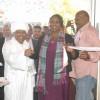 مشاركة الاستراتيجة في المعرض والملتقى الدولي للمياه والطاقة والري
