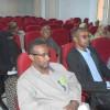 جلسة عصف ذهني عن قضايا مياه ولاية الخرطوم بوزارة الشئون الاستراتيجية والمعلومات