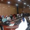 دورة تدريبية عن اعداد التقارير والخطط الاستراتيجية بوزارة التربية والتعليم