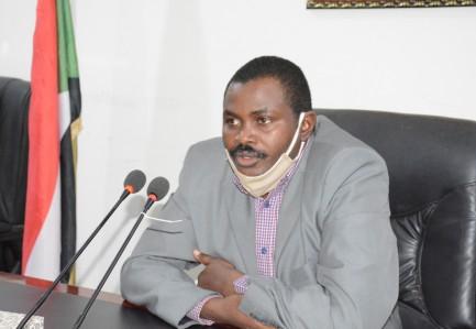 مجلس الأمين العام بالاستراتيجية والمعلومات يناقش  تقييم الخطة المرحلية الرابعة 2017- 2020م